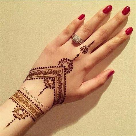 imagenes de tatuajes de jena tatuajes de henna todo lo que debes saber tendenzias com