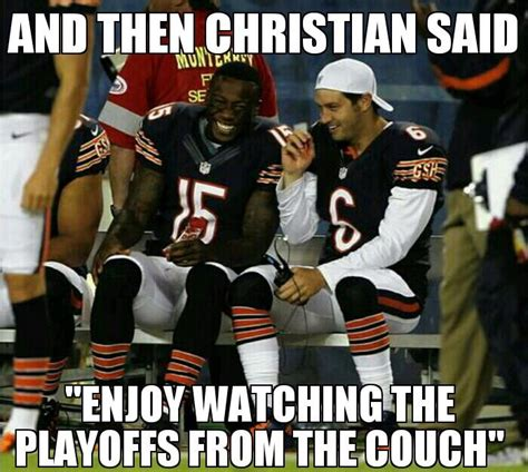 Chicago Bears Memes - packers bears funny pictures sports memes funny