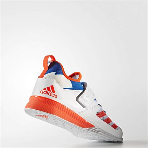 sports power shoes adidas power weightlifting shoes ss18 10
