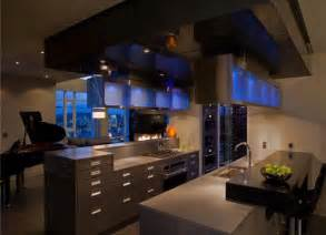 Home Kitchen Interior Design Home Design And Interior Luxury Home Kitchen Design 2010