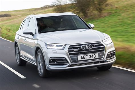 New Audi Q5 by New Audi Q5 2 0 Tfsi Petrol 2017 Review Pictures Auto