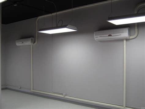 Ac Airlux vancouver bc office heating and cooling solution from airlux