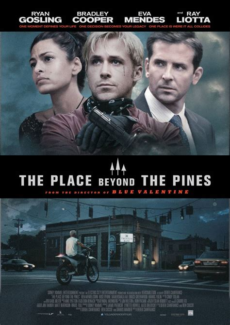 15 best movie makeouts in the last 30 years page 7 of 16 the place beyond the pines movie poster