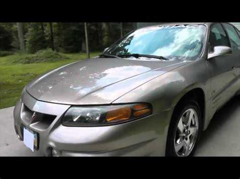 1990 Pontiac Bonneville Problems Online Manuals And