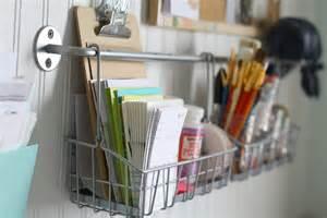 Ikea Desk Organization Organization Jabaayave