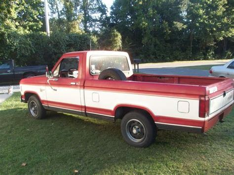 1983 Ford Ranger Diesel by Find Used 1983 Ford Ranger Diesel In Great Mills Maryland