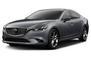 get low mazda mazda6 grand touring price quotes at newcars