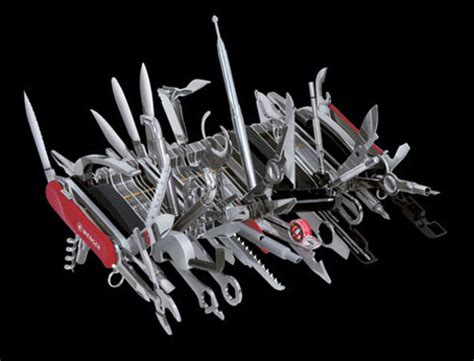 Swiss Army Great 1 wenger swiss army knife 85 tools 100 functions 1 knife the green