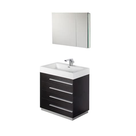 black bathroom vanity cabinet 30 inch black modern bathroom vanity with medicine cabinet
