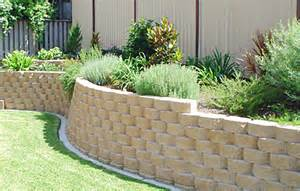 garden wall australia landscape ideas what s in a home