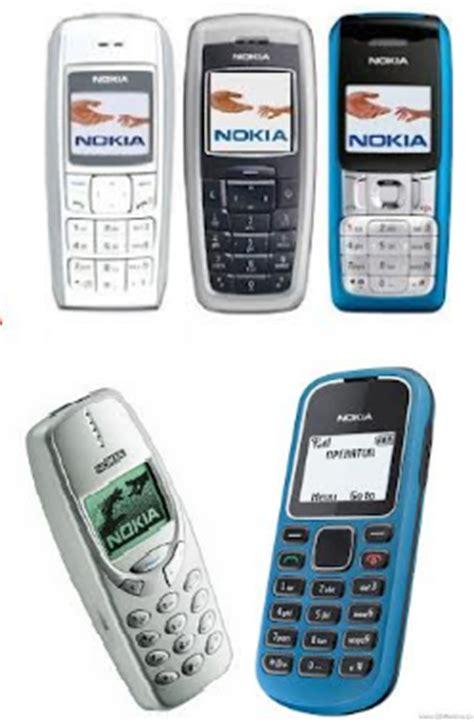 Hp Nokia Jadul Termurah hp nokia jadul di bawah 500 ribu