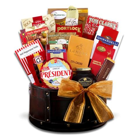 holiday housewarming gift all about gifts baskets