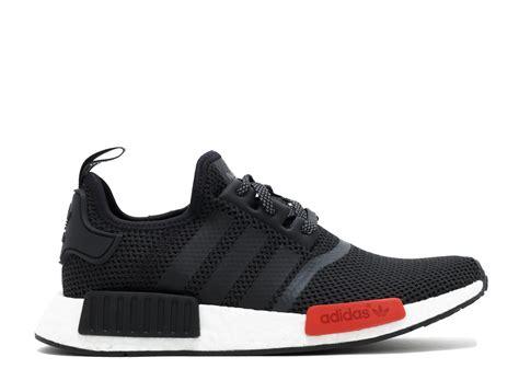 nmd r1 quot eu exclusive quot adidas aq4498 black