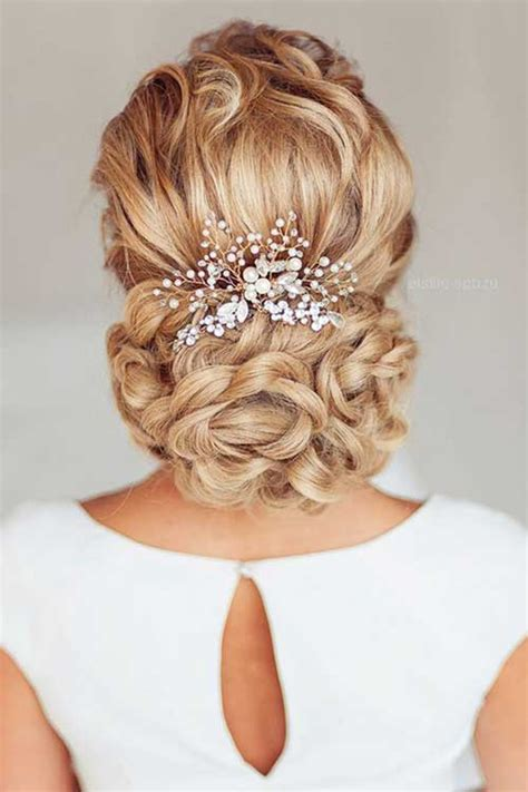 20 updo hairstyles for wedding hairstyles 2016 2017