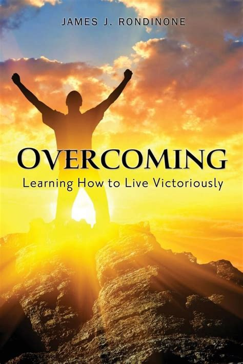 overcomer 25 to walking victoriously books overcoming on promocave