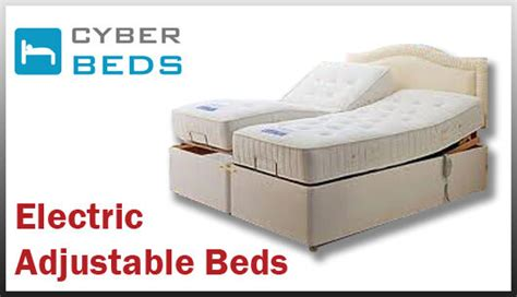 5ft king size adjustable bed pocket sprung mattress and 4 drawers free delivery ebay