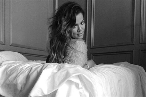 khloe kardashian bedroom khloe kardashian burns calories in the bedroom celebuzz