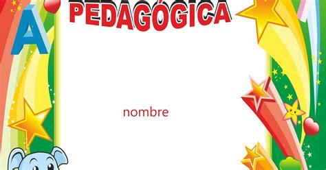 diseno de carpeta pedagogica para descargar dise 241 os educativos de carpeta pedag 243 gica dise 209 o de