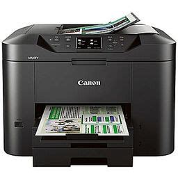Canon Printer Maxify New Mb canon maxify mb2320 ink cartridges at inkjetsuperstore