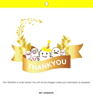 how to create & use custom snapchat geofilters for your