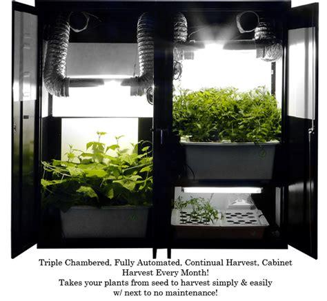 Trinity Grow Cabinets 2