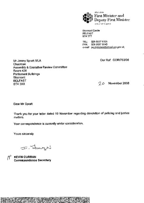Appointment Letter Of Cfo best photos of probation extension letter sle 90 day