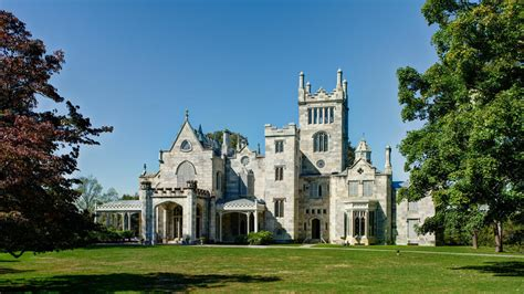 lyndhurst national trust for historic preservation