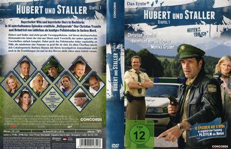 hubert und staller staffel 4 hubert und staller staffel 1 dvd oder leihen
