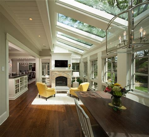25 best ideas about sunroom kitchen on pinterest open kitchens white farmhouse kitchens and