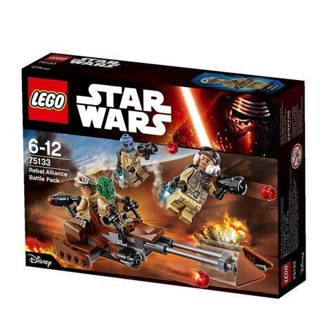 Lego Wars 75133 lego 75133 lego 174 wars l 225 zad 243 k csatak 233 szlet