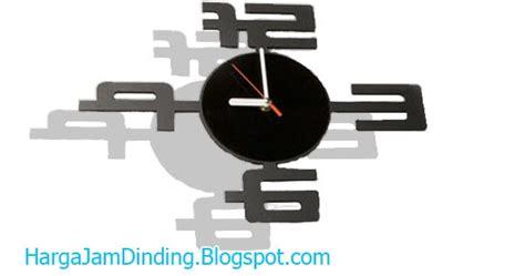 Jam Dinding Traktor Design Modern Dan Minimalis jual jam dinding modern kompas yang unik mwc compass harga jam dinding