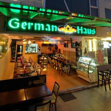 the phone haus german haus cebu city restaurant reviews phone number