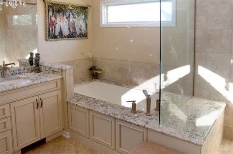indian bathroom bathroom remodeling indian park traditional bathroom chicago by lamantia design