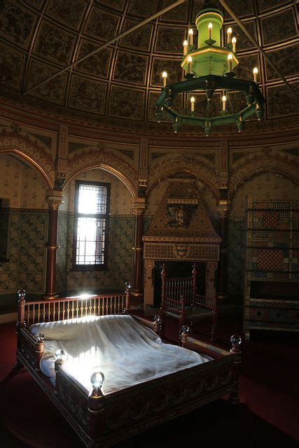 castell coch cardiff waleslady butes bedroom castle