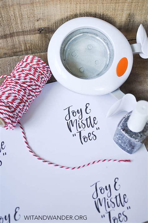 printable nail polish gift tags free printable nail polish gift tags wit wander