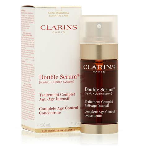 Serum Clarins clarins serum 30ml s of kensington