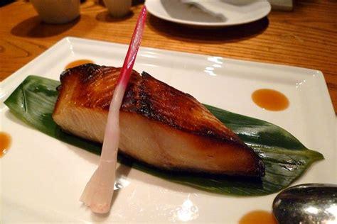 nobu black   miso recipe dishmaps