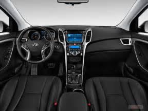 Hyundai Elantra Dashboard 2014 Hyundai Elantra Pictures Dashboard U S News