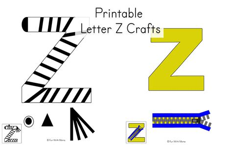 5 Letter Words Zebra letter z zebra craft www pixshark images galleries