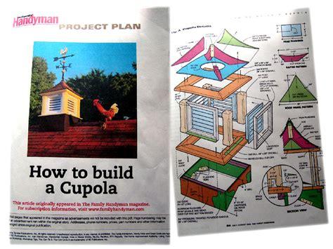 cupola design the cupola house farm garden