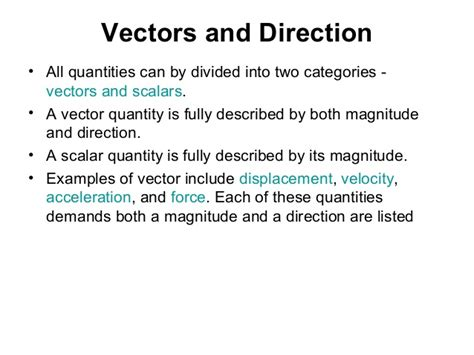 Two Dimensional Motion And Vectors Worksheet Answers by Vectors Motion And Forces In Two Dimensions