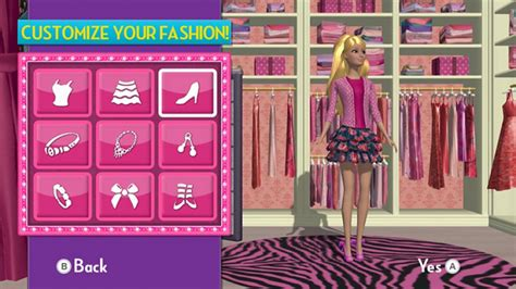 barbie dream house party barbie dreamhouse party review wii u nintendo life