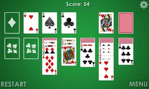 scrabble solitaire free solitaire classic android apps on play