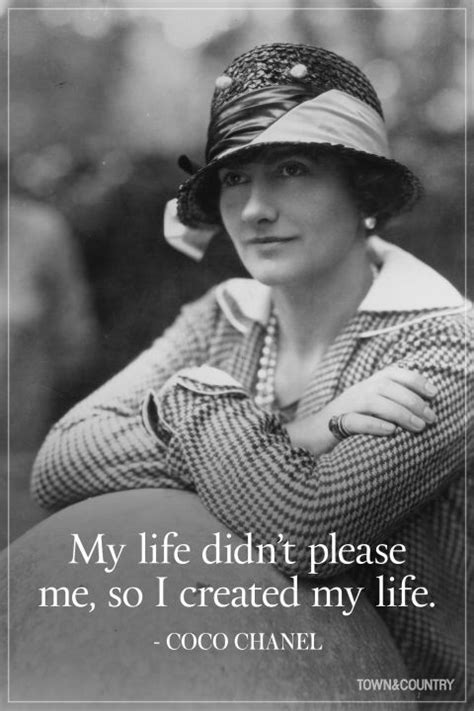 coco chanel easy biography 14 coco chanel quotes every woman should live by new