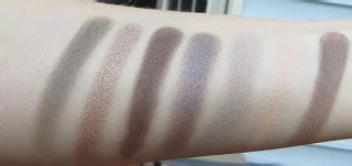 Swatch S 3504 swatch soiree bare minerals the power neutrals ready 8 0 palette swatches