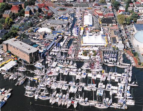 annapolis boat show events annapolis boat shows to host education event at naval
