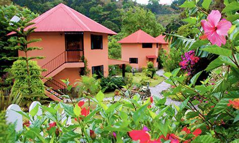 Garden Inn Panama by Boquete Hotel Panama Boquete Garden Inn Hotel