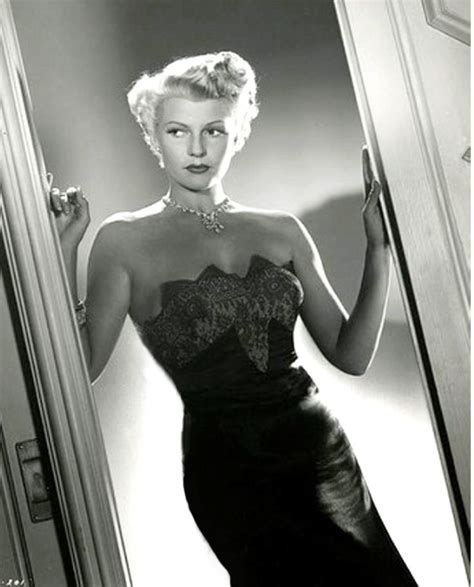 classichollywood jpg classic hollywood pinterest classic rita hayworth as quot the lady from shanghai quot 1948 rita