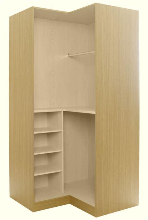 Corner Wardrobe Cabinet by B Q Cooke Lewis Corner Wardrobe Cabinet Ferrara Oak