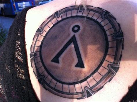 stargate tattoo stargate www pixshark images galleries with